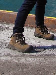 「山も街も、keen Pyrenees Boot」 Dhdaily